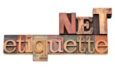 9 Netiquette Reminders