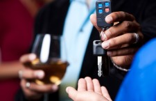 Nearly 40% of designated drivers drink before driving, study say's.