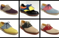 Six shoes every man must own