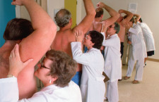 Clean Armpits For Men To Ward Off Odor