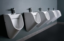 The urinal of the future?