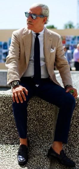 A Beginner S Guide To Italian Men S Style Emic