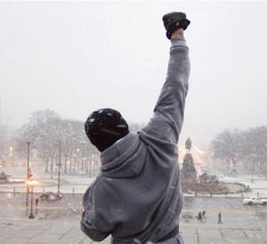 Rocky-arm
