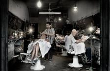 asian barbers