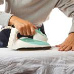 4 Steps to Wrinkle-Free Shirts