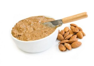 10-filling-foods-almond-butter