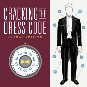 Cracking The Dress Code – The Formal Edition
