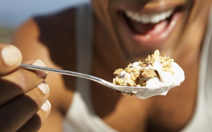 5 New Reasons to Eat Yogurt